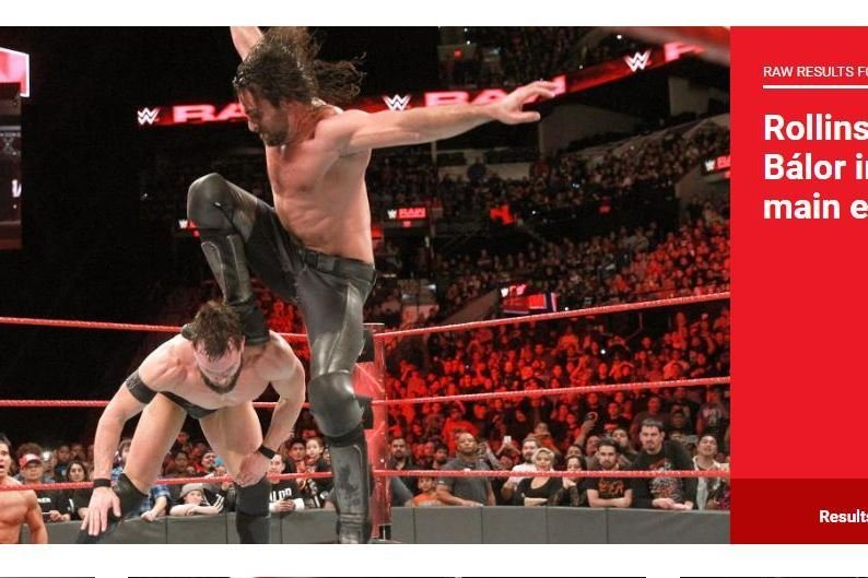 Burning Questions After Seth Rollins Brings Back Curb Stomp