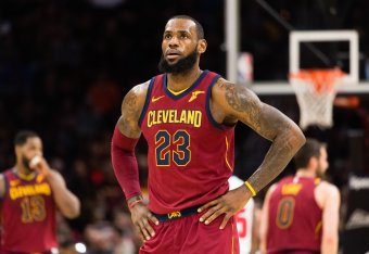 757dbd7f4a55 Cavs  Front Office Mistakes Pushing LeBron and Co. to Breaking Point ...