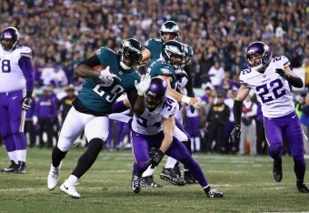 a495c6570c9 Blount Bowl: Eagles-Pats Is the Climax of an All-Time NFL Chip-on-Shoulder  Epic | Bleacher Report | Latest News, Videos and Highlights