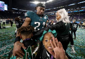 Inside the Eagles  Super Bowl Run  The Stories That Led to Legends ... b010fd833