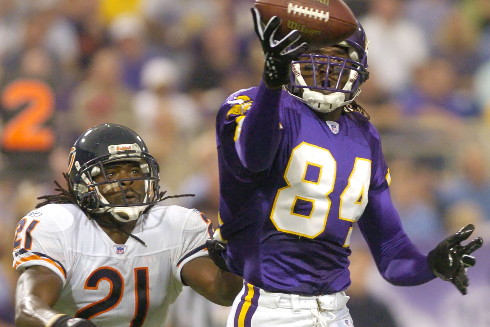 ed8d8ce3 The Randy Moss Legacy: A Player Who Inspired Fear Like No Other ...