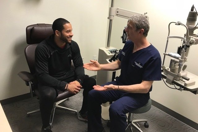 Tommy Pham's Vision-Saving Surgery Sparks 'Miracle' MLB Superstar