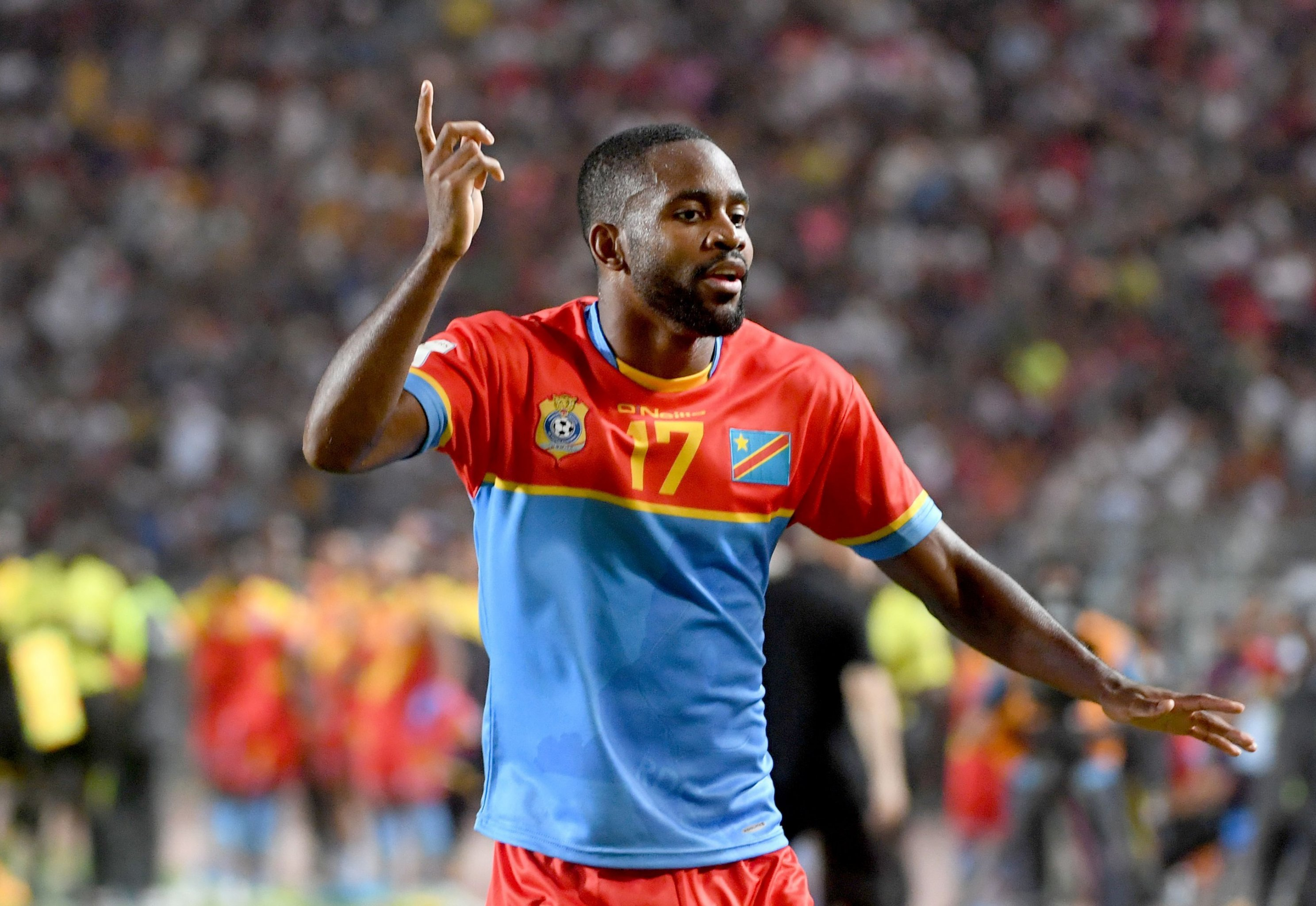 The Road Less Travelled: How Cedric Bakambu Became Africa's Most ...