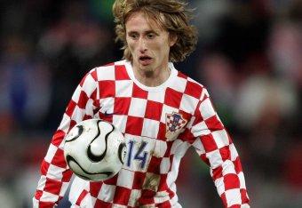 97bc771c5 Luka Modric