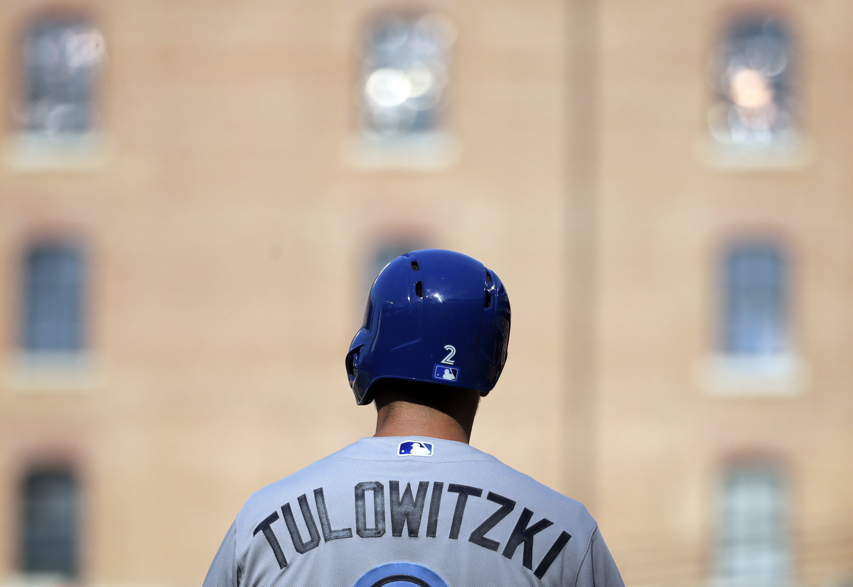 The Best Player Like Ever The Painful Story Of Troy Tulowitzki