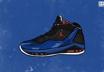 B R Kicks Exclusive  Carmelo Anthony s Return to the Jordan Melo 1.5 ... 8090df4bc666