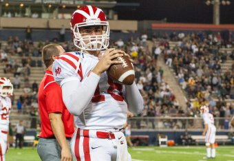 8ae190a2d1 JT Daniels Is in a Big Hurry to Be the Next Great USC Quarterback ...