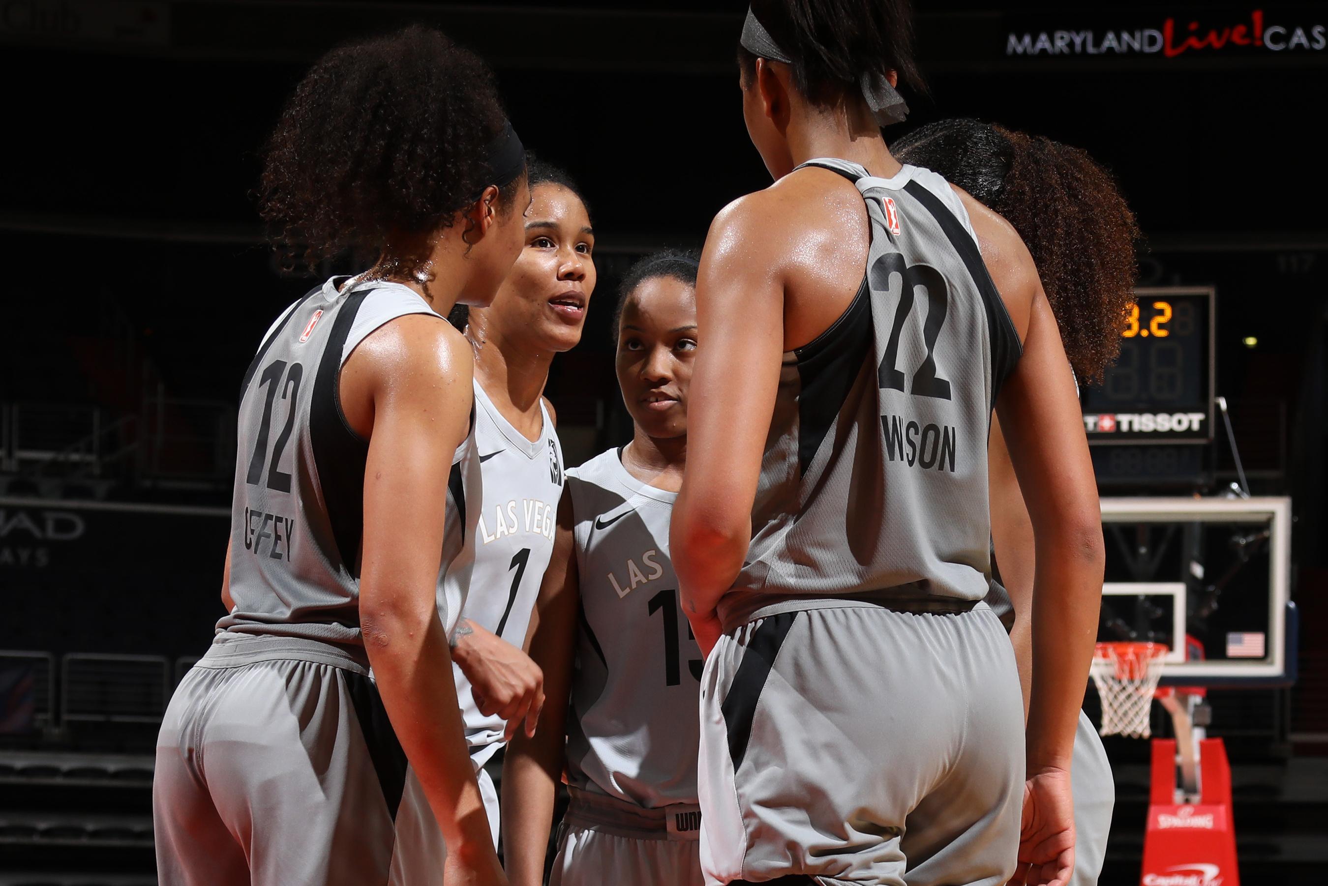 Will Vegas Bet on Women's Basketball? | Bleacher Report | Latest News,  Videos and Highlights