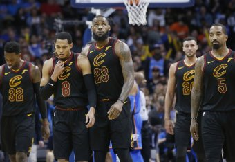 1a9d6e30c9f Everything You Need to Know About Cavs-Warriors 2018 NBA Finals ...