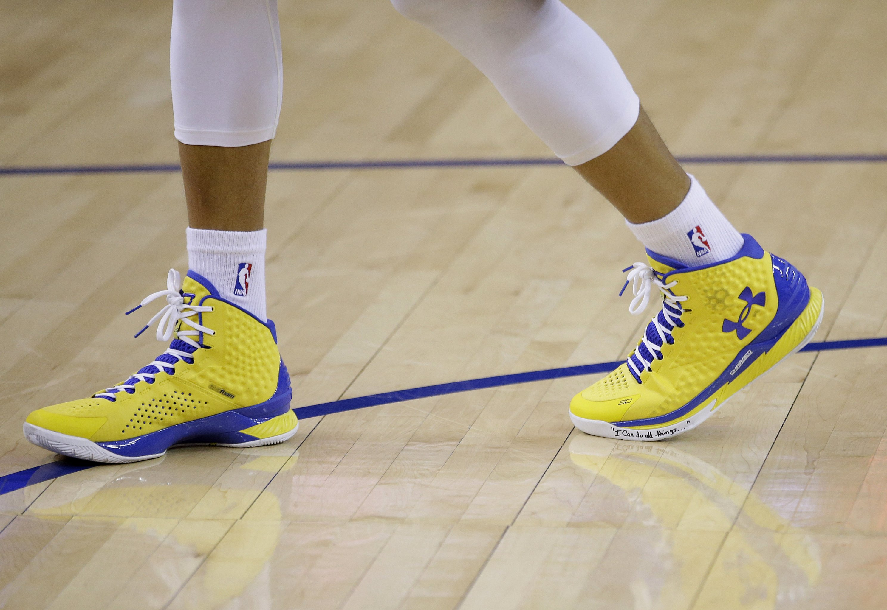 Stephen Curry Net Worth: Breaking Down His Salary, Shoe