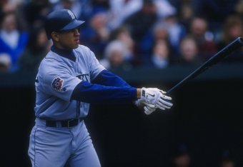 47585a43f6 A-Rod, Ken Griffey Jr. and the Greatest Home Run-Hitting Team in MLB  History | Bleacher Report | Latest News, Videos and Highlights