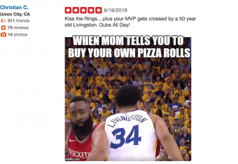 a60578e0910e Decoding the Petty Yelp Reviews of Ayesha Curry s New Houston Restaurant