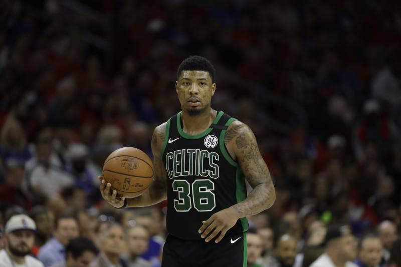 5a1c58a608ea NBA Rumors  Latest Free-Agency Buzz on LeBron James