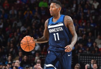 36e93e40e71 NBA Free Agents 2018  Rumors and Predictions for Remaining Available Talent
