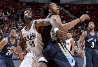 caeb54b7b NBA Summer League 2018 Championship  Early Preview for Lakers vs. Trail  Blazers