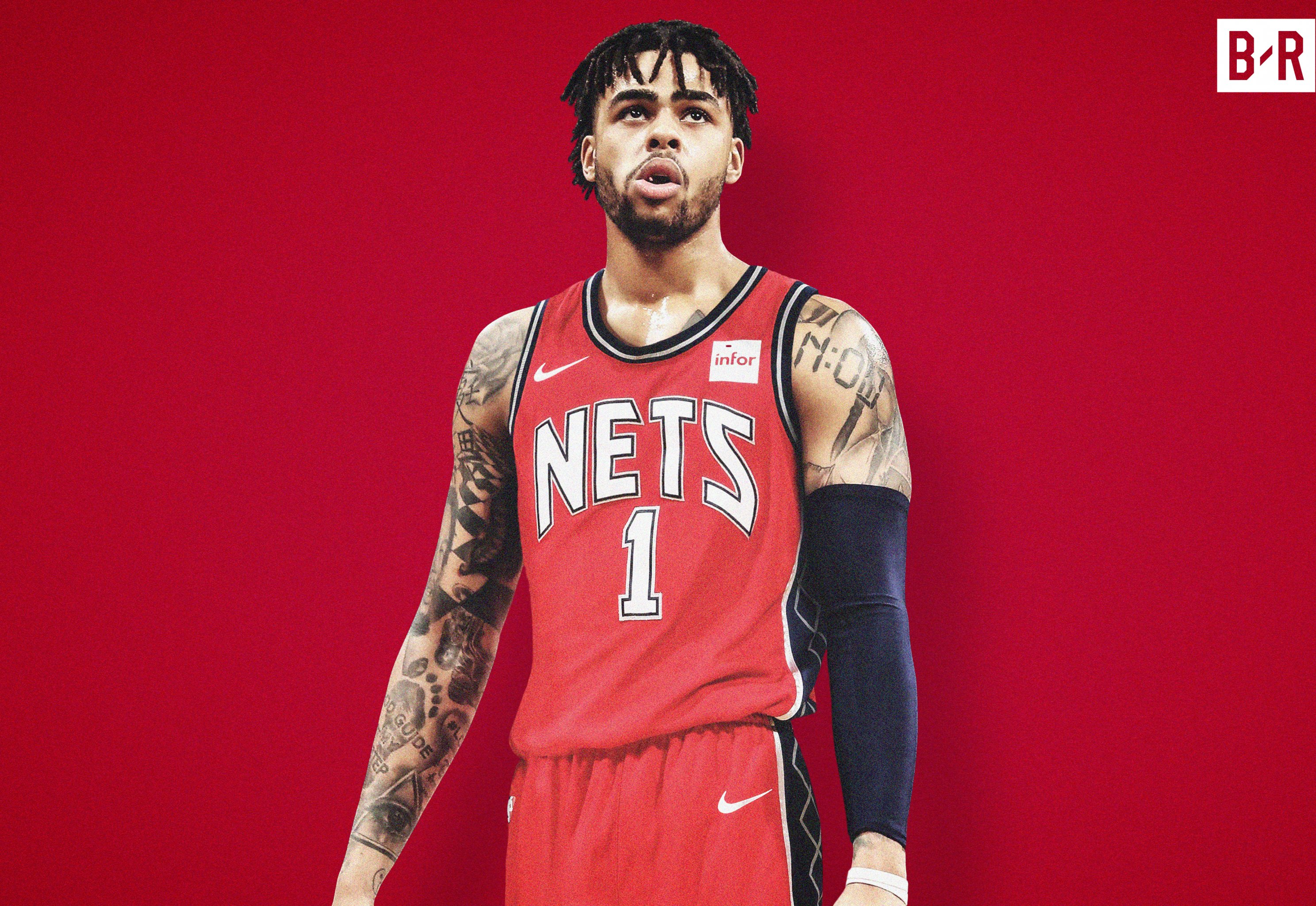quality design 26a83 8cb88 The Throwback Jersey Every Team Needs in the NBA ASAP ...