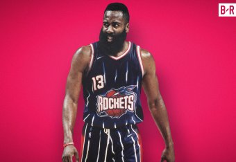 quality design 3362d 1d2bb The Throwback Jersey Every Team Needs in the NBA ASAP ...