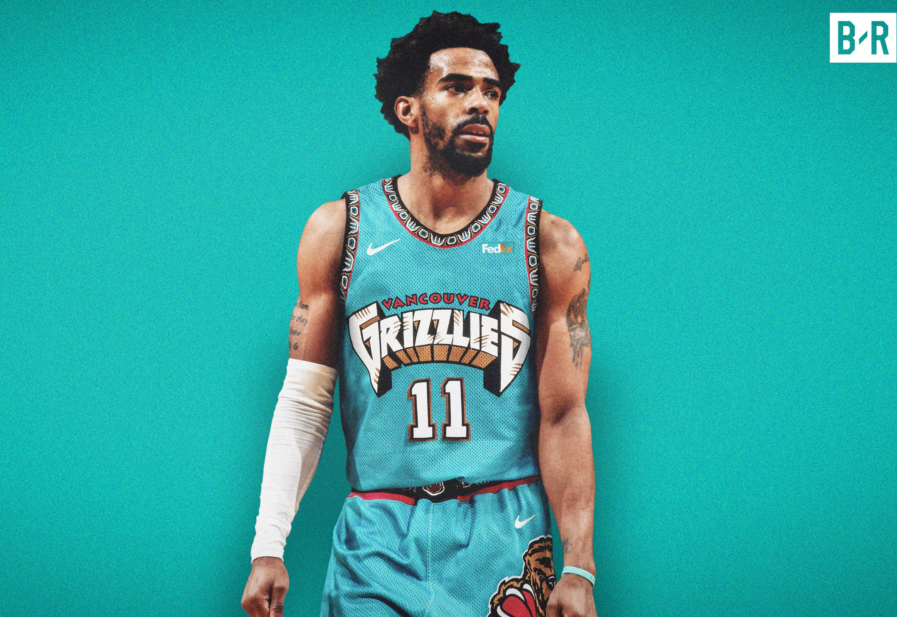 The Throwback Jersey Every Team Needs In The Nba Asap