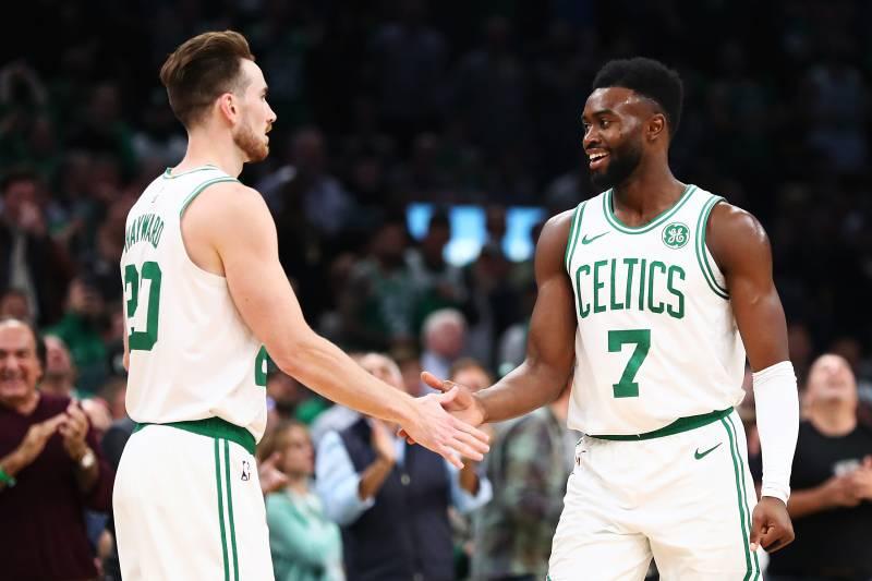 Do the Boston Celtics Have a Jaylen Brown Problem? 78d6514cdb976b63c0975b39695d5ed6_crop_exact