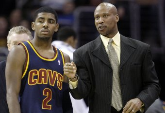 bf81df454ef Kyrie Irving s Turbulent Early Career Might Explain His Leadership Problem