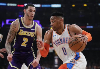 3a48068d06e What Are the Lakers' Options After Anthony Davis' Trade Request? | Bleacher  Report | Latest News, Videos and Highlights