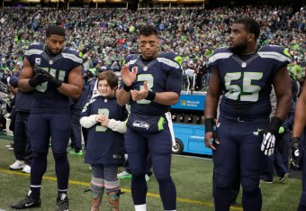 8926d6d7 Should the Seahawks Make Russell Wilson the Highest-Paid Player in NFL  History? | Bleacher Report | Latest News, Videos and Highlights