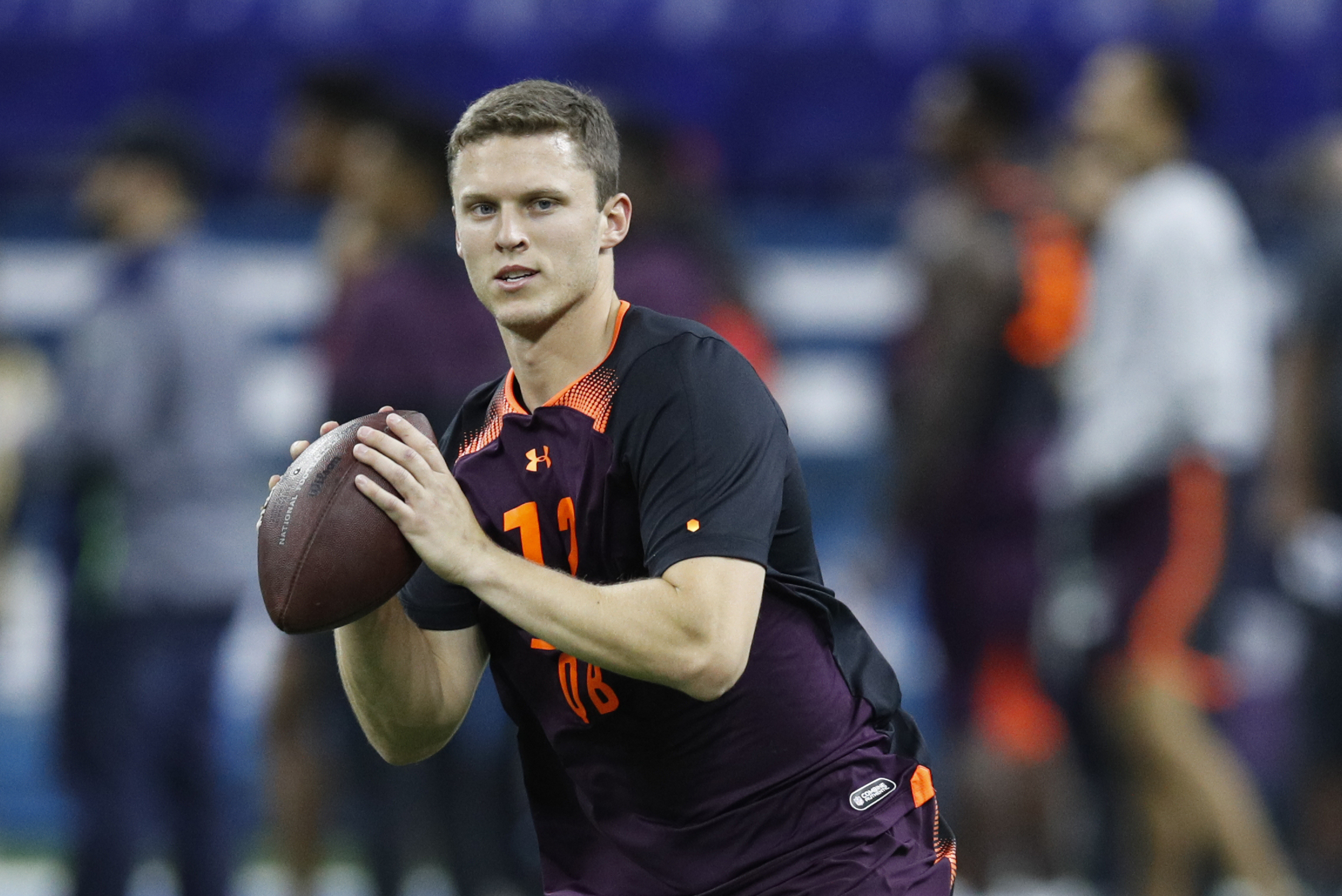 Is the Heir to Tom Brady in the 2019 NFL Draft? | Bleacher Report