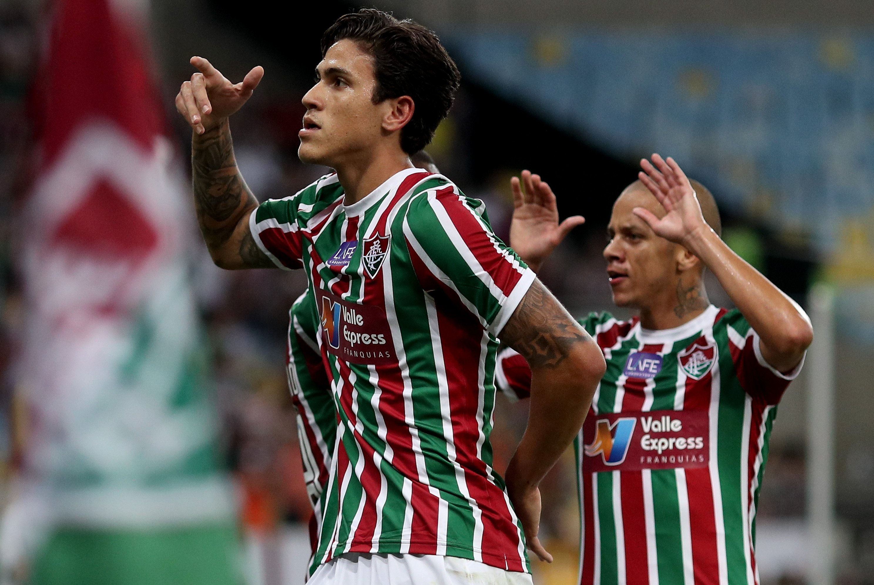 7 Youngsters from the Brazilian League Who Look Perfect for