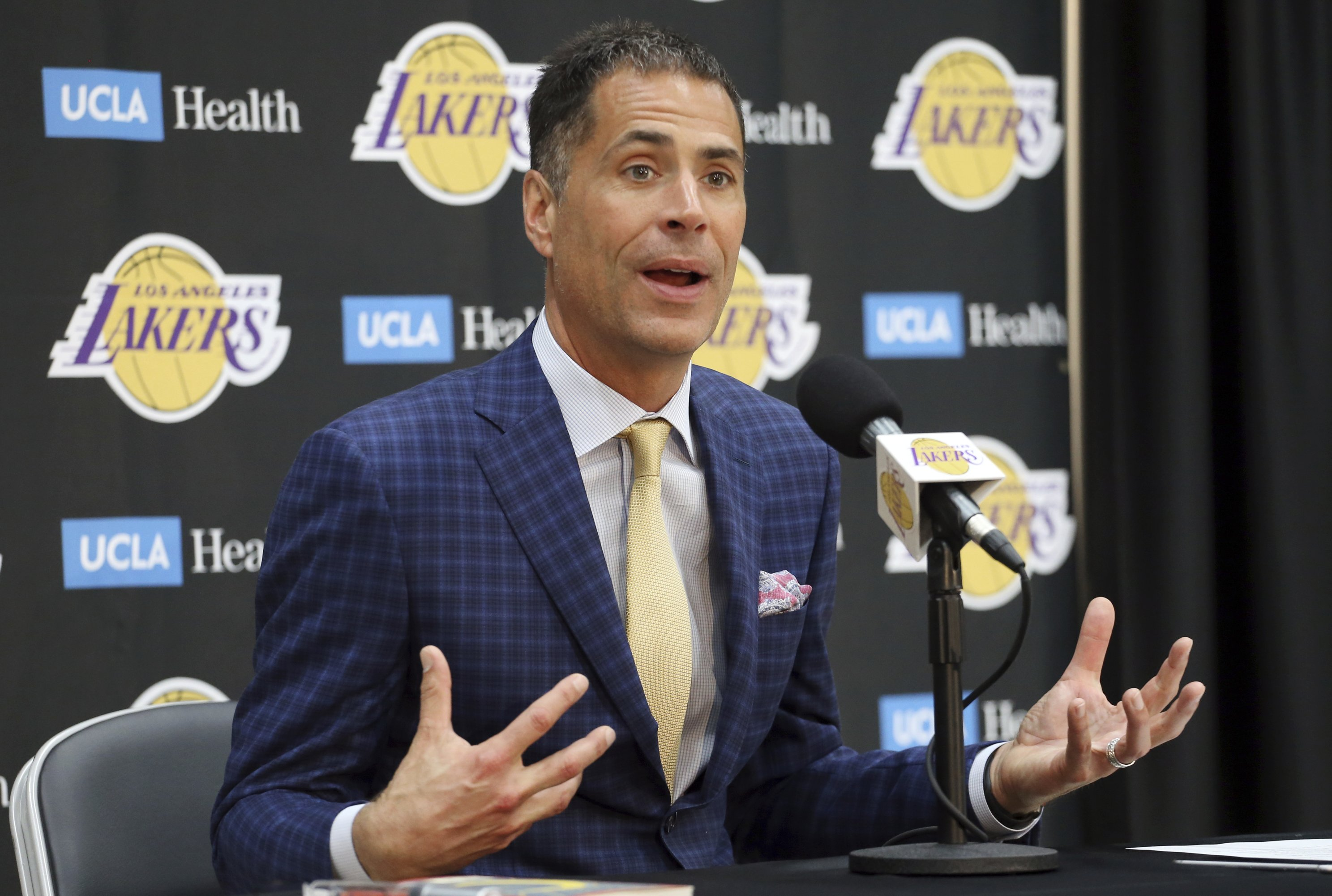 NBA Execs Skeptical Lakers Can Build a Title Team After Anthony