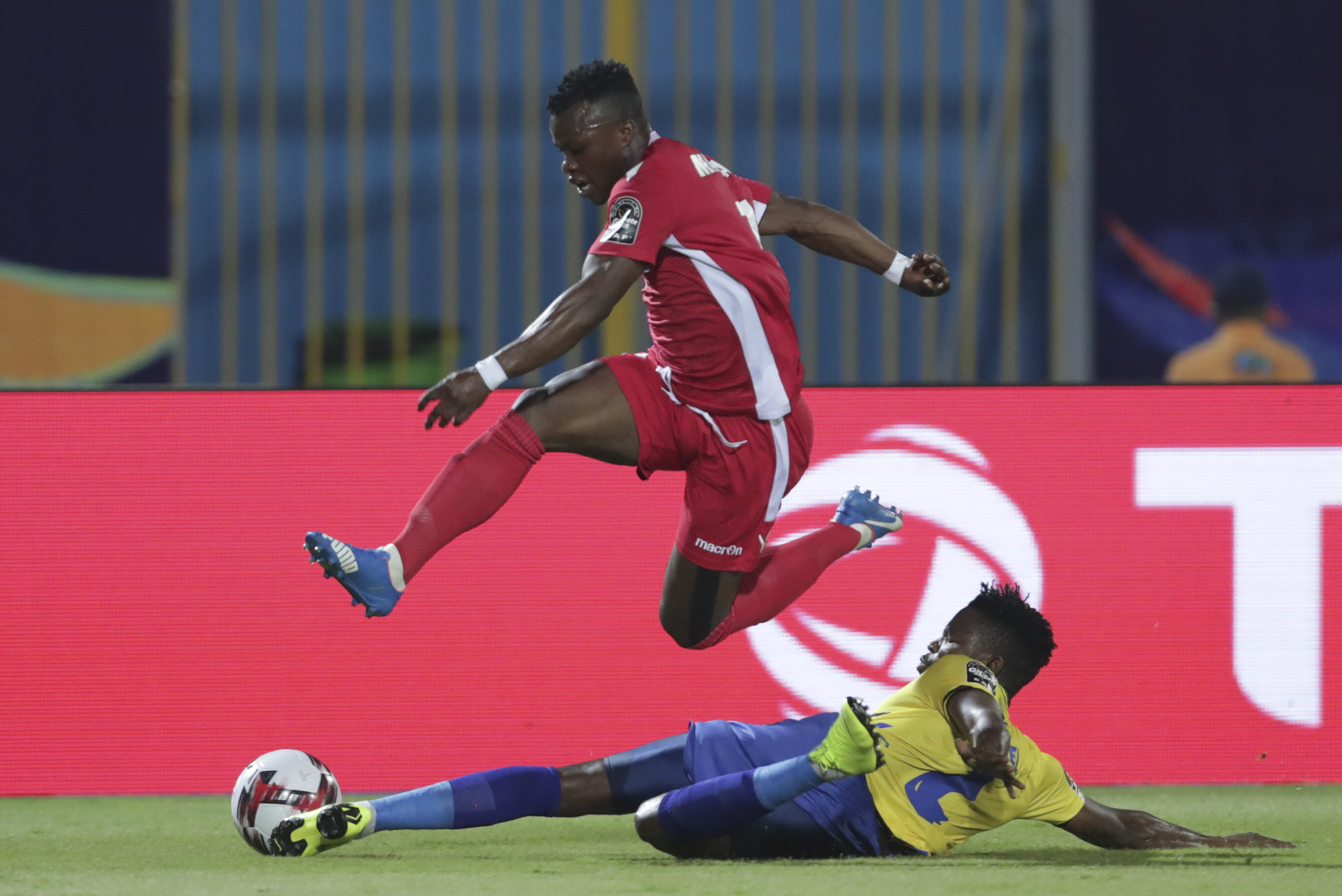 Harambee Stars. AFCON 2019: Thursday Scores, Results, Standings and Updated ...