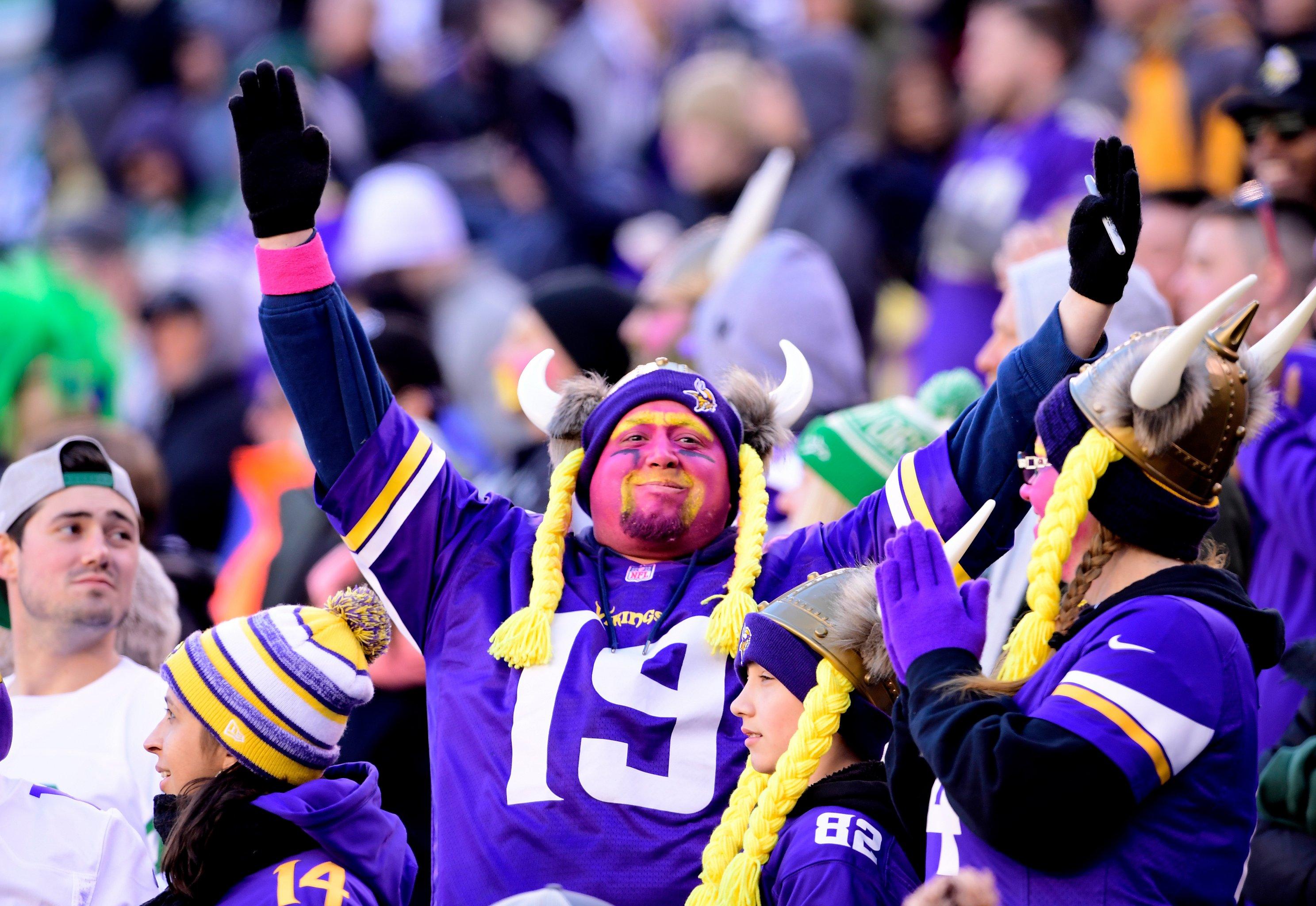 02130fa8 Mike Tanier Fixes the NFL Fanbase Rankings   Bleacher Report ...