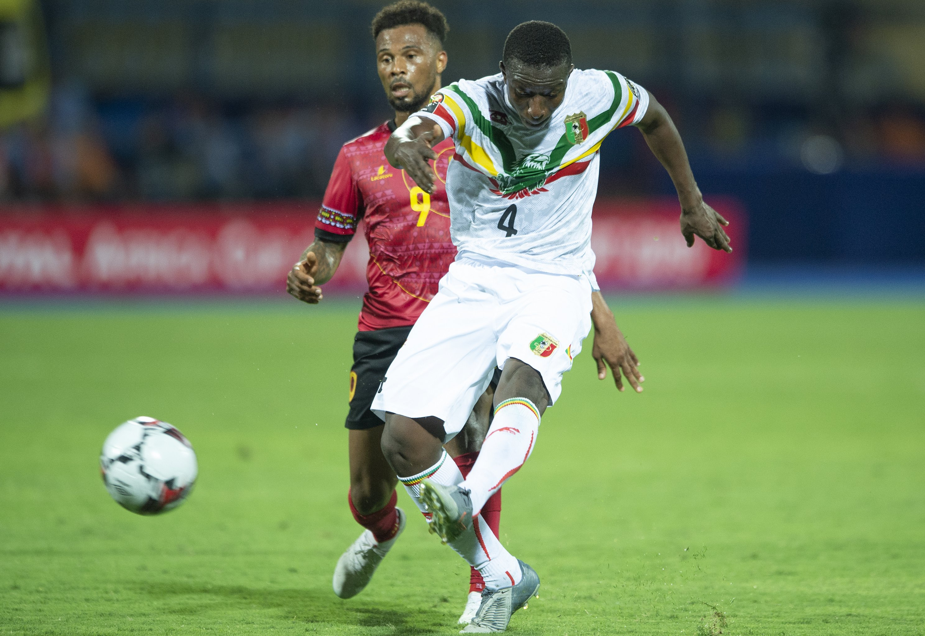 AFCON 2019 Knockout Stage: Round of 16 Schedule and Bracket
