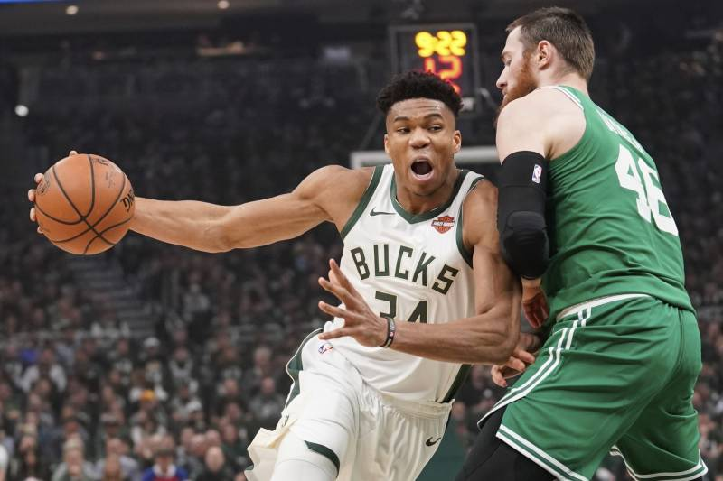 The race to figure out how to lure Giannis Antetokounmpo when he becomes a free agent in 2021 likely has already begun, but if this summer is any indication, that criteria may remain a mystery for some time.