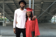 Rasual and Raven at a school graduation.