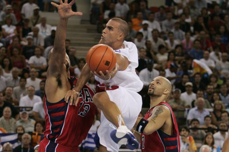 Arroyo played in the NBA for 11 seasons while also playing for a Puerto Rico national team that in 2004 shared the United States its first Olympic loss in 16 years.