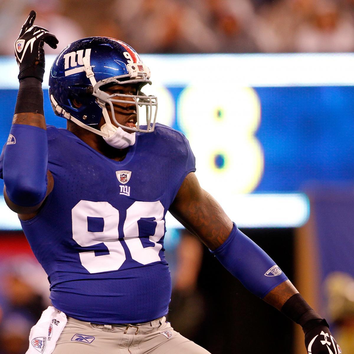 Week 11 Giants Vs Packers: Giants Vs. Packers: Giants D-Line Crucial Vs. Aaron