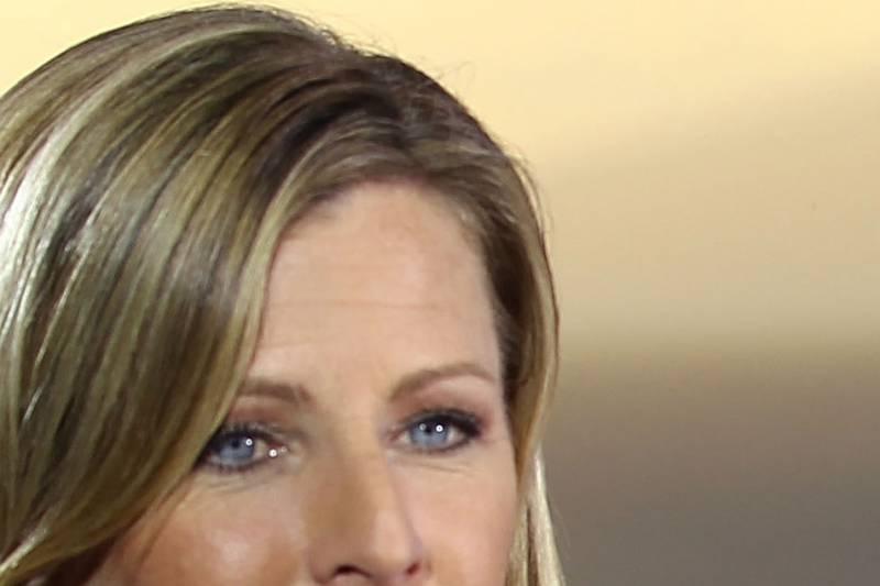 Kelly Tilghman and the Every Moment: Shameful | Bleacher