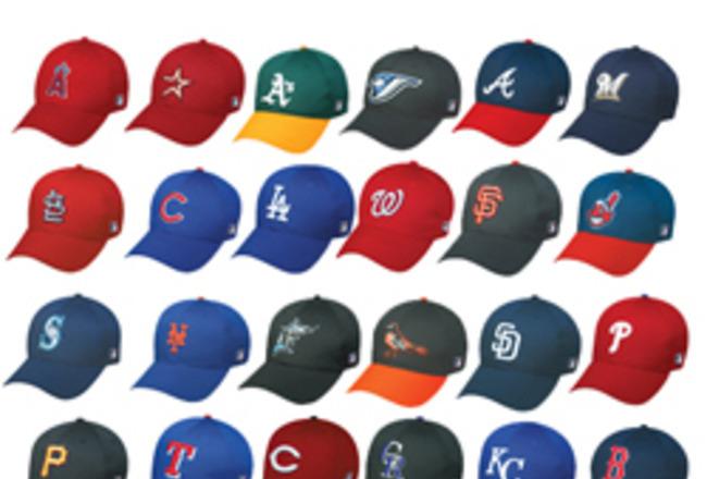 Power Ranking Each MLB Team s Best Current Cap  45cb54061d0