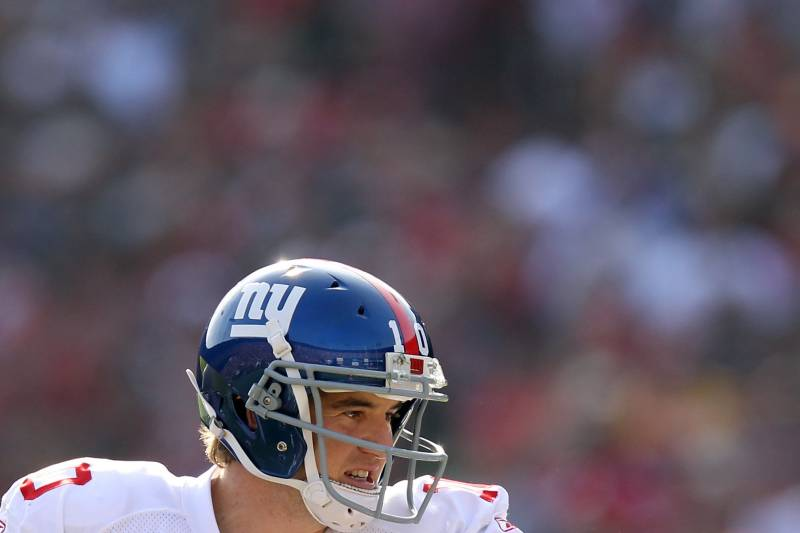 NFL Playoff Schedule 2012: Giants Need Big Game from Eli