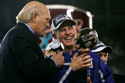 New York Giants Tom Coughlin Among The Greatest Head