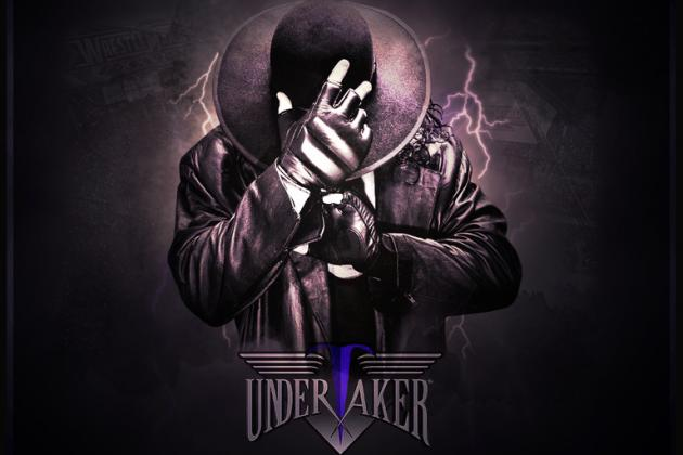 WWE John Cena Vs Kane Why The Undertaker Should Get Involved
