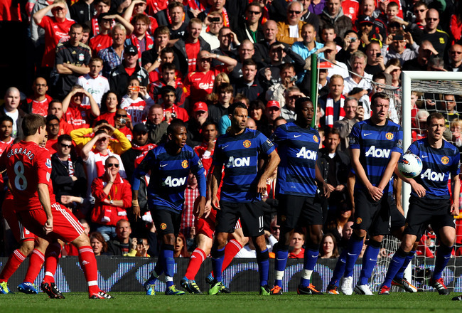 Liverpool vs. Manchester United: 5 Key Issues for the FA ...