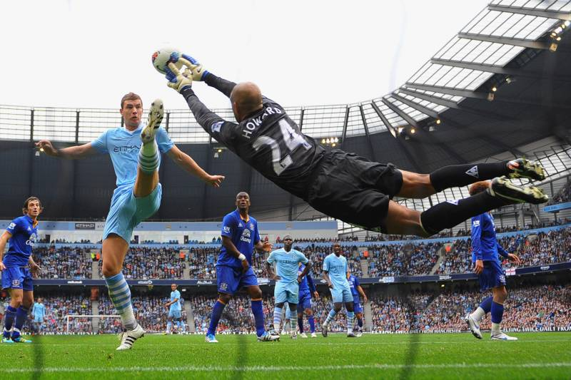 EPL Week 23: Everton vs  Manchester City and 5 Hot-to-Trot Tips