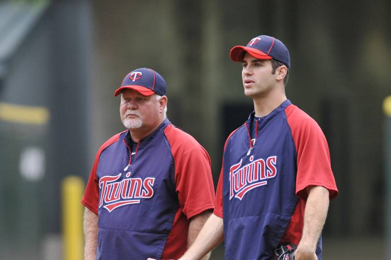 05451b45a Minnesota Twins 2012 Spring Training Preview  Another Bad Season ...