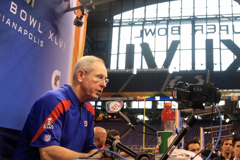 Why Tom Coughlin Is One Of The Most Under Appreciated