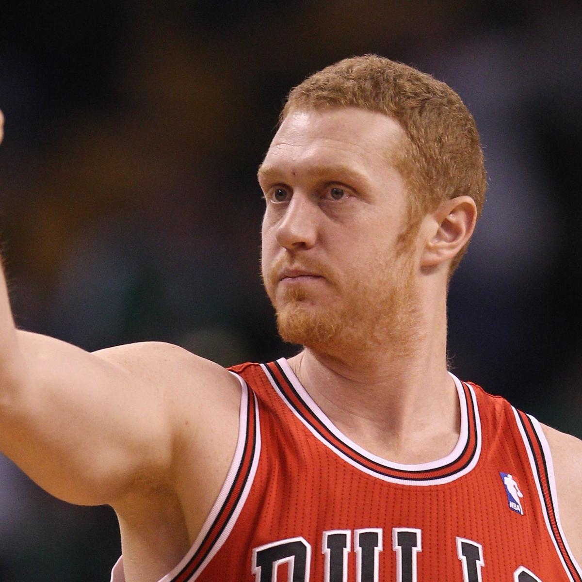 News Memes Andhighlights: The White Mamba: What Makes People Love Brian Scalabrine