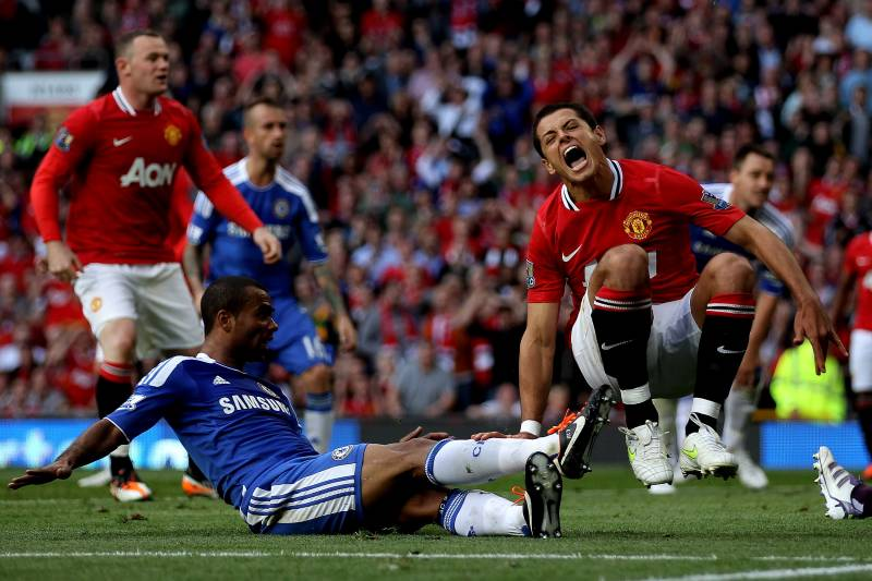 2eb9d7b0d71 Chelsea vs. Manchester United  Preview