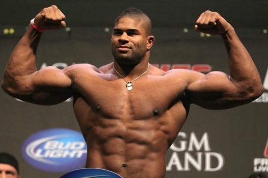 Image result for alistair overeem