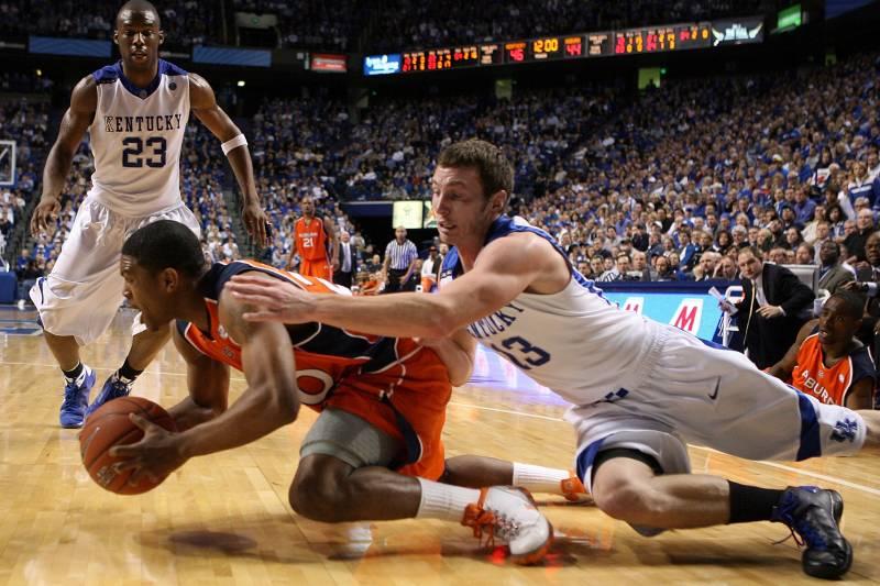 Auburn Basketball Tigers Take On Rival Alabama Tuesday
