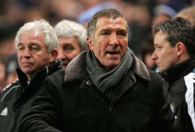 Top 10 Premier League TV Pundits Working in England